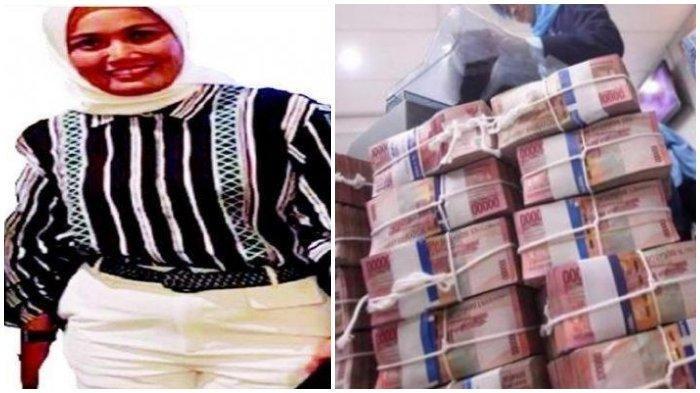 Pegawai BNI Bobol Tabungan Nasabah Rp 124 M, Si Janda Pakai Uangnya untuk Foya-foya dan Servis Pacar