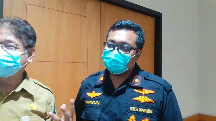 Tercatat 15 Ribuan Orang Masuk Pulau Bangka Belitung, KKP Terus Awasi Arus Keluar Masuk