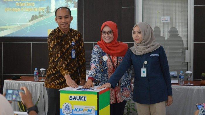 KPPN Tanjungpandan Luncurkan Program Sauki