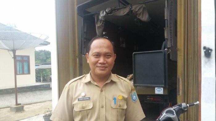 Tujuh Warga Bangka Barat Menumpang Lion Air JT 610, Di antaranya Korban Satu Keluarga