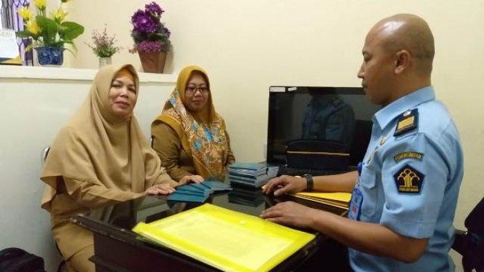 135 Paspor Calon Jemaah Haji Pangkalpinang Rampung