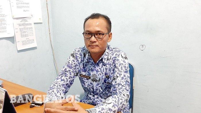 Pendapatan Unit Uji KIR Bangka Tengah pada 2019 Tembus 113 Persen