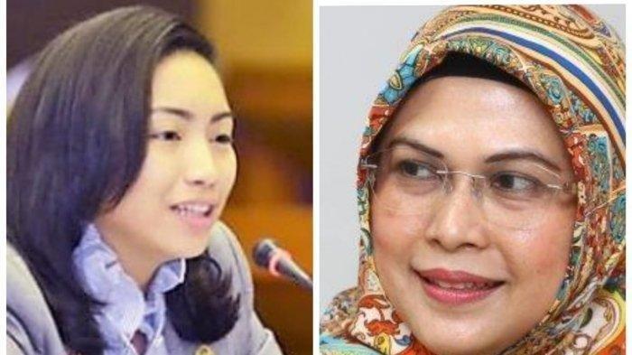 Pernah Main Sinetron Keponakan Prabowo Digadang-gadang Jadi Penantang Anak Wapres di Pilkada Tangsel
