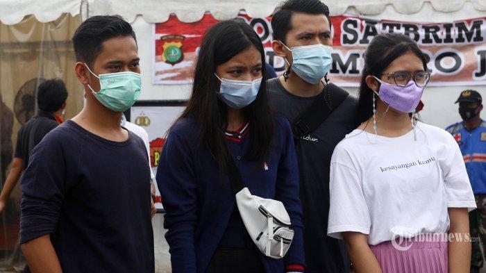 Avsec Investigasi Terkait Dua Penumpang Sriwijaya Air SJ-182 Diduga Gunakan KTP Orang Lain