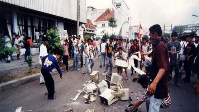 3 Negara Ini Terancam Bangkrut Satunya di Asia Negara, Indonesia?