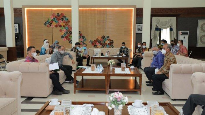 Gubernur Ungkap Kota Muntok Titik Awal Perjuangan Diplomasi Kemerdekaan Indonesia