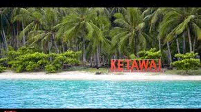 Warga Batu Betumpang Hilang Saat Berenang di Pantai Pulau Ketawai