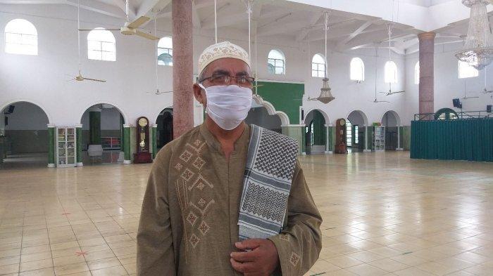 Masjid Jamik Pangkalpinang Akan Laksanakan Salat Gerhana