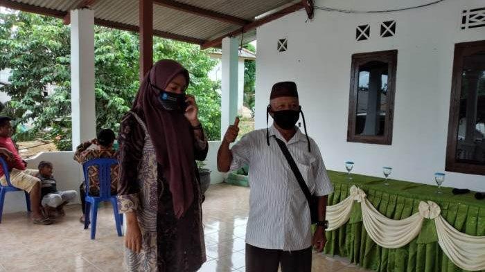 Ketua BPD Air Anyir Kesal Setiap Muncul Kasus Sengketa Lahan Selalu Dipanggil dan Jadi Saksi
