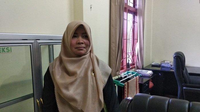 Ketua DPC Demokrat Bangka Tengah Maryam Sebut KLB di Sumut Abal-abal