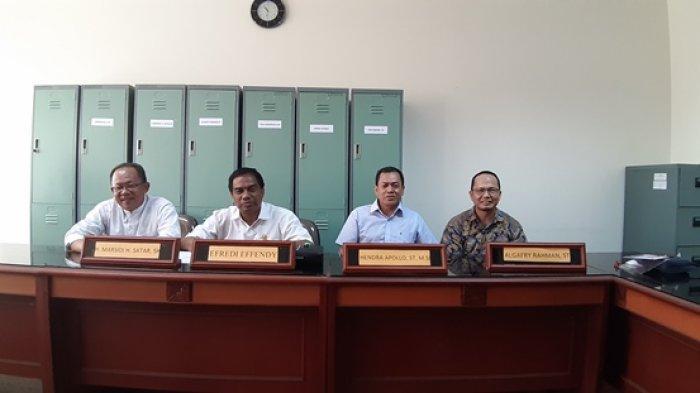 DPD Golkar Bangka Belitung Buka Penjaringan Calon Kepala Daerah di 4 Kabupaten