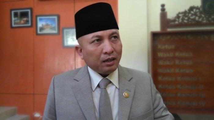 Didit Srigusjaya Ditetapkan Sebagai Ketua Tim Kampanye Daerah Jokowi-Maruf Amin