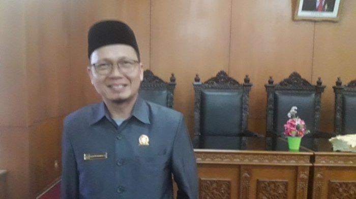 Ketua DPRD Bateng Sebut Ini Makna Pidato Presiden di Hari HUT RI ke-73