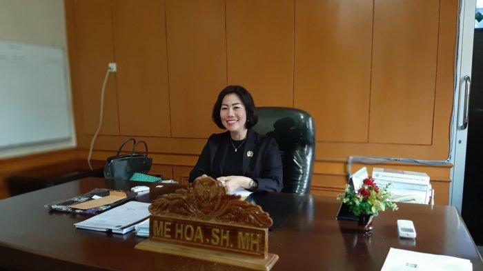 CPNS 2019, DPRD Bangka Tengah Harap BKPSDMD Bekerja Sesuai Aturan dan Transparan