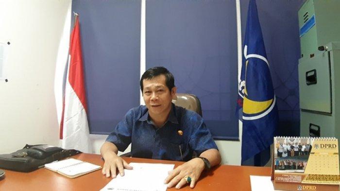 Fraksi Nasdem Surati Kapolda Bangka Belitung, Segera Tuntaskan Kasus Tambang Ilegal Sijuk