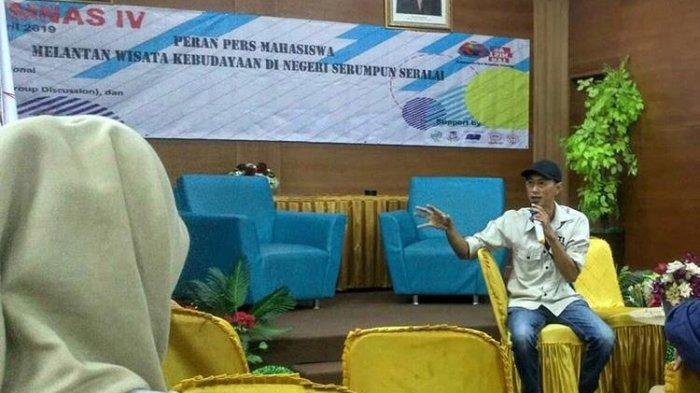 Diduga Serang Jurnalis TV Saat Liput ABK Terpapar Covid-19, IJTI Desak  Diproses Hukum Oknum ABK