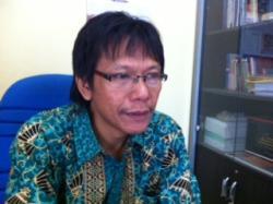 Ketua KPU Babel Cerita Bu Eko Menangis di Sambung Giri