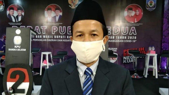 DISTRIBUSI Logistik Pilkada Bangka Selatan Aman, KPU Gandeng TNI/Polri dan Lainnya