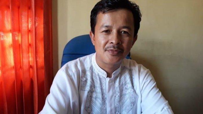 Pengumuman Komisi Pemilihan Umum Kabupaten Bangka Selatan