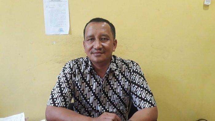 KPU Bangka Tengah Pilah Data DPK yang Digunakan di Pemilu 2019 Sebelum Diinput ke Sidalih