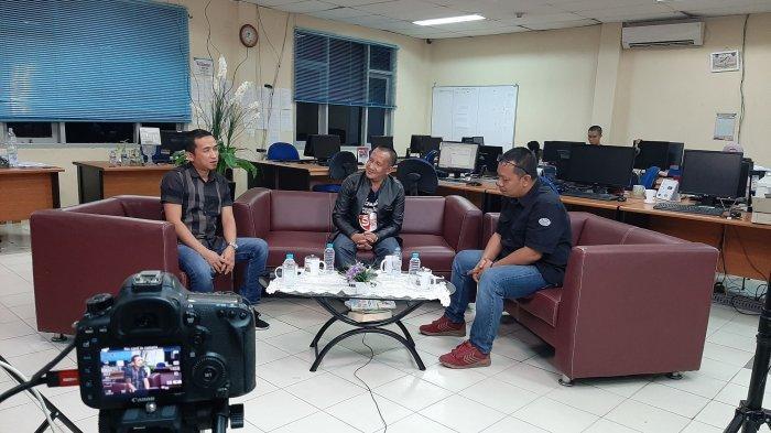 Gerak Cepat Persiapkan Pilkada , Ini Penjelasan Ketua KPU dan Ketua Bawaslu Bangka Tengah