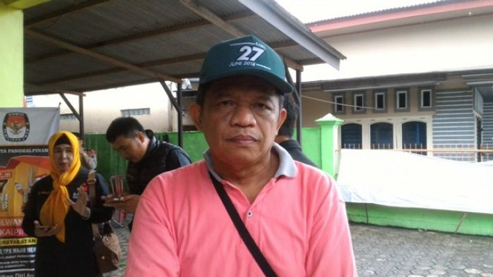 KPU Tetapkan 382 TPS di Pilkada Pangkalpinang,Tiga Diantaranya TPS Khusus