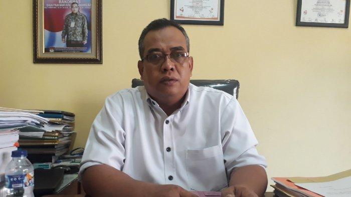 16 Parpol Peserta Pemilu di Kabupaten Belitung Aman, Tak Ada yang Dicoret dari Pemilu