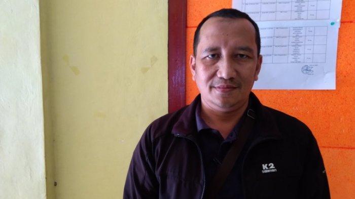 Ketua KPU Bateng Ungkap Alasan Surat Suara Belum Didistribusikan