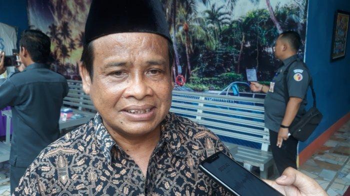 Ketua MUI Bangka Selatan Sebut Golput Haram, Ajak Masyarakat Gunakan Hak Pilih dengan Baik