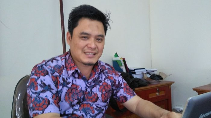 Pekan Depan Dilantik Jadi Wakil Bupati Bangka Barat, Bong Ming Ming Sudah Ukur Baju Jauh Hari