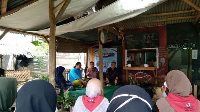 Hima Prodi BKI IAIN SAS BABEL, Diskusi Pemikiran Gus Dur Tentang Pluralisme