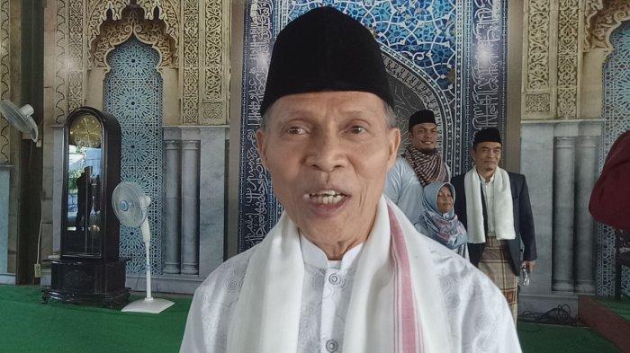 Laziz MuhammadiyahSumbang Dua Ekor Sapi Kurban ke Bangka Belitung