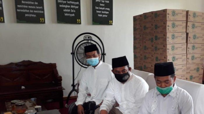 PWNU Sesalkan Kadisdik Soal Edaran Baca Buku Muhammad Al Fatih