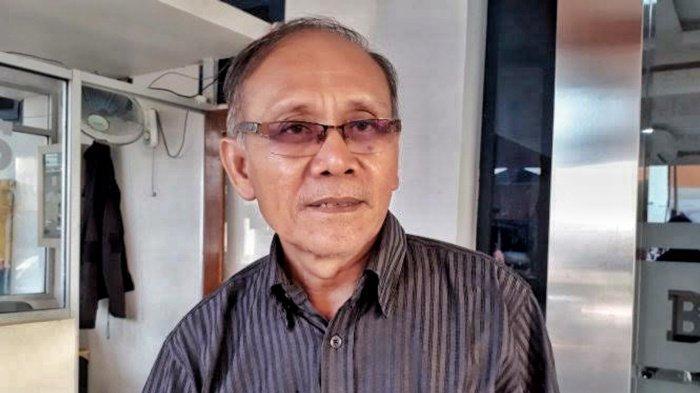 SPSI Nilai Bila Omnibus Law Diterapkan Pemerintah Tak Berpihak kepada Buruh
