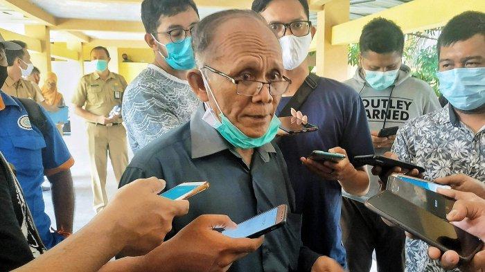 Peringatan Hari Buruh di Bangka Belitung, Tak ada Long March Diganti Dialog dengan Omnibuslaw