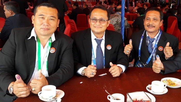 Asprov PSSI Bangka Belitung Gelar Seleksi Timnas, Mintra Jaya Berharap Ada yang Lolos dari Babel
