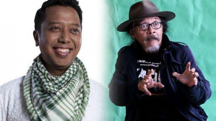 Sujiwo Tejo Tak Kaget Ketum PPP Romahurmuziy Alias Romi Ditangkap KPK, Mudah Ditebak, Membosankan