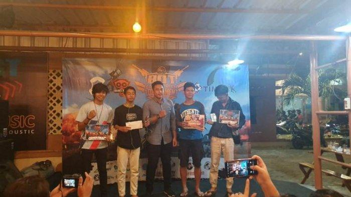 PUBG Mobile - Viloid Reborn Squad Jadi Tim Terkuat di Bangka Open Tournament 2019