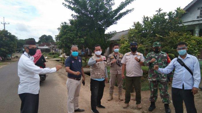 Covid-19 Cluster Keluarga dan Pedesaan Mulai Mengancam di Bangka Belitung