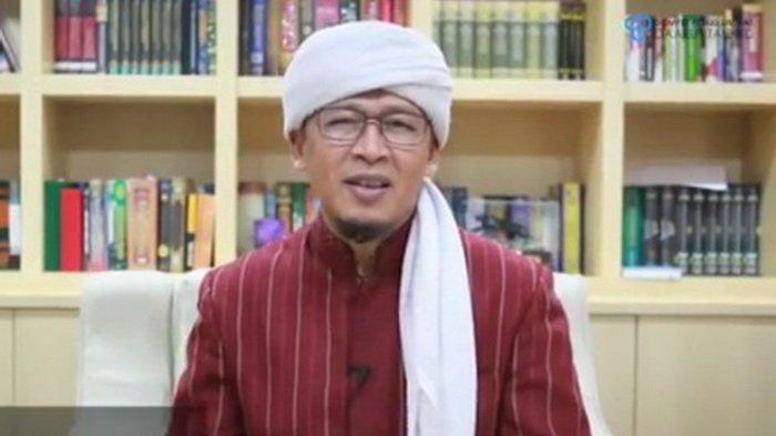 AA Gym Mengaku Kagum Kampanye Akbar Prabowo-Sandi di GBK Ternyata Ini Penyebabnya