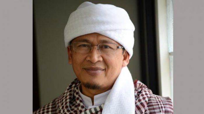 Permintaan Aa Gym, Jokowi-Ma'ruf, Puan Maharani, DPR dan Menteri Lebih Dulu Disuntik Vaksin Covid-19