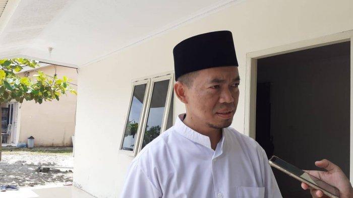 999 Dulang Akan Disajikan di Acara Nganggung Kubro yang Juga Akan Dihadiri Wapres RI Ma'ruf Amin