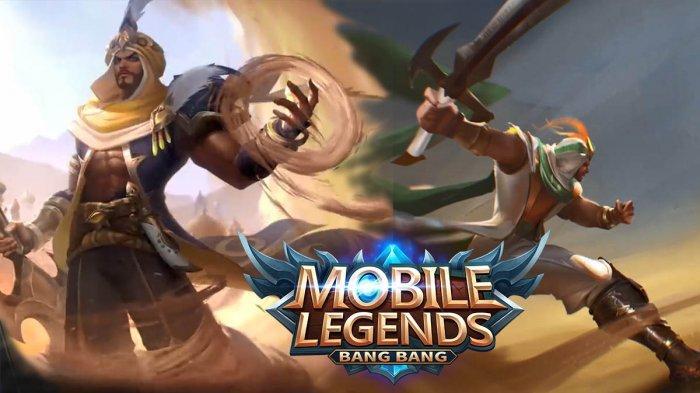 Terlalui Kuat di Early Game, Moonton Nerf Kemampuan Khaleed Mobile Legends di nerf pada Early Game