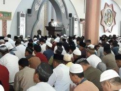Hari Raya Idul Adha Ingatkan Makna Berkurban