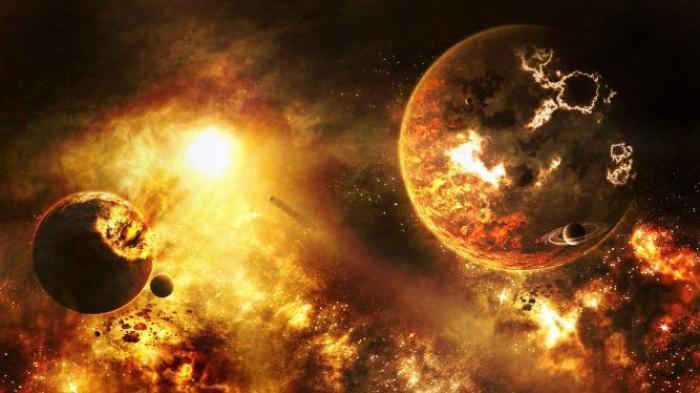 Bumi Ternyata Pernah 'Kiamat' Enam Kali, 21 Agustus Bakal Ada Kiamat Lagi?