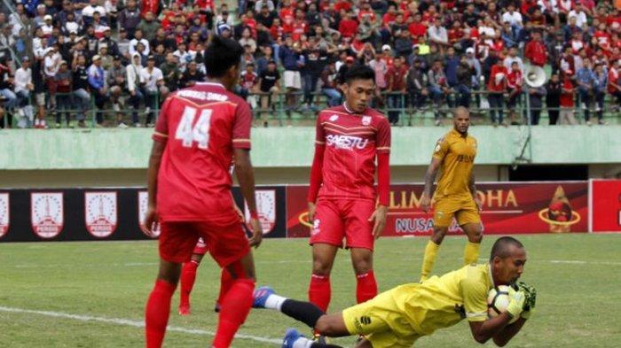 Menjamu Persib Bandung di Laga Uji Coba, Persis Solo Anggap Pertandingan Penting