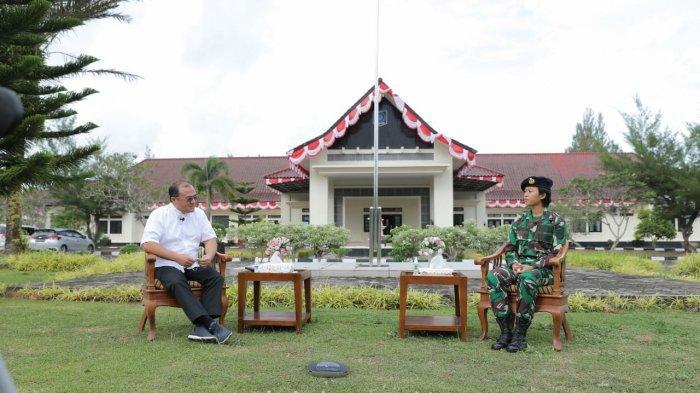 16 Kali Gagal Masuk PTN, Ini Kisah Inspiratif Septi, Jadi Motivasi Generasi Tangguh Bangka Belitung