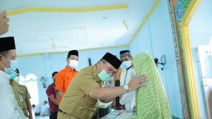 Peringatan Nisfu Sya'ban, Gubernur Ajak Pererat Silaturahmi, Rekatkan Kekompakan