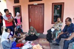 Mahasiswa UGM Selesai Melakukan KKN di Bangka