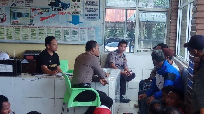 Kapolsek Bantah Warga Kupang Demo, Pembunuh Domi Diobservasi di RSJ